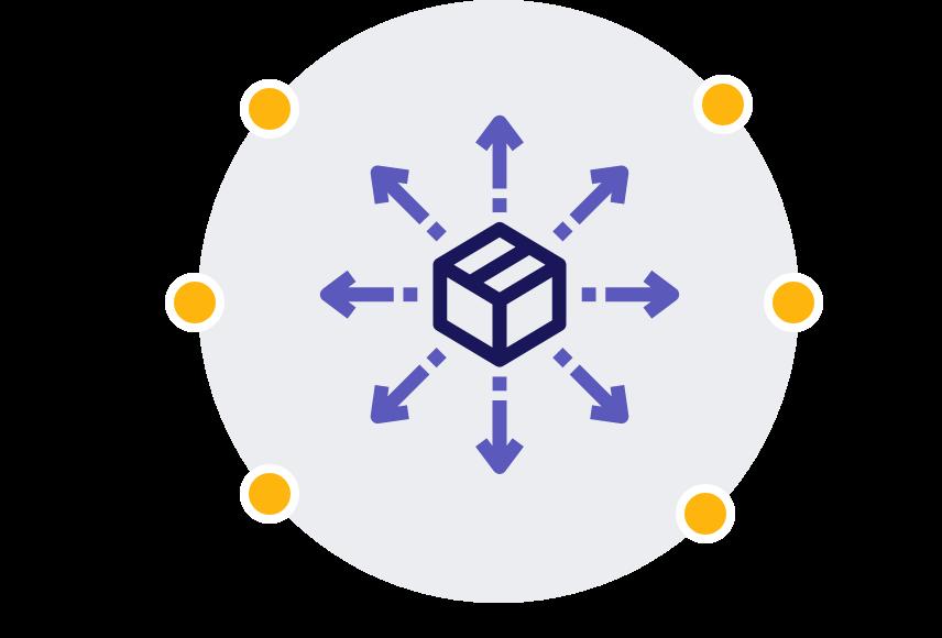 Logística y Supply Chain: 5´s, KPI's, Process Flow, Value Stream Mapping, SOP y Sistemas de Distribución